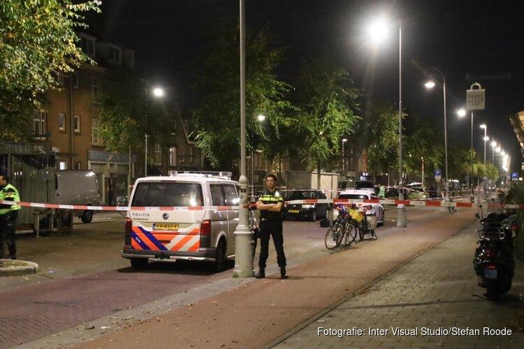 Explosie Van der Pekstraat: getuigen en camerabeelden gezocht