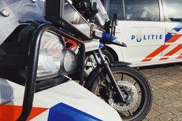 Verschillende demonstraties in Amsterdam ontbonden