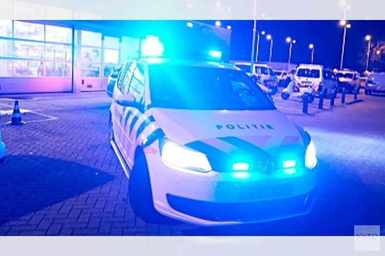 Opnieuw explosie Dijkmanshuizenstraat