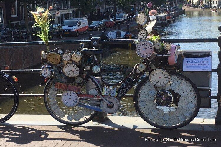 Heeft Corona het geheugen van fietsers aangetast?