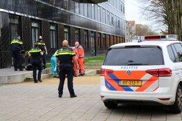 Getuigenoproep steekincident Pieter Calandlaan, verdachte aangehouden