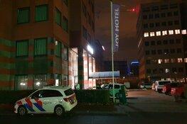 Getuigen gezocht van overval op hotel