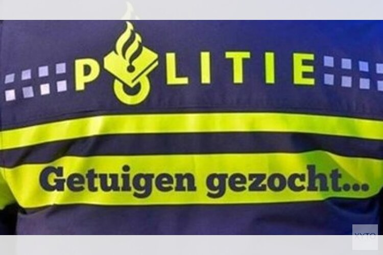 Amsterdam - Straatroof Rijksstraatweg - getuigen gezocht