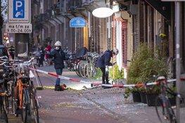 Explosie bij Amsterdamse coffeeshop, politie zoekt getuigen