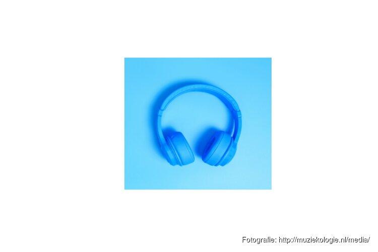 Podcast Muziekologie duikt in Nederlandse popmuziek en hiphop