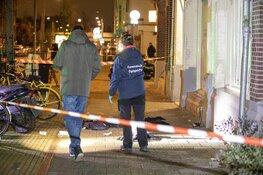 Man (21) zwaargewond na schietpartij Krugerplein Amsterdam