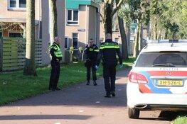 Man met schotwond in been aangetroffen in Amsterdam