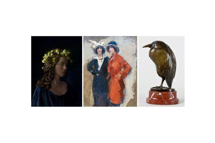 PAN Amsterdam viert de kunst met alternatief beursprogramma door het hele land