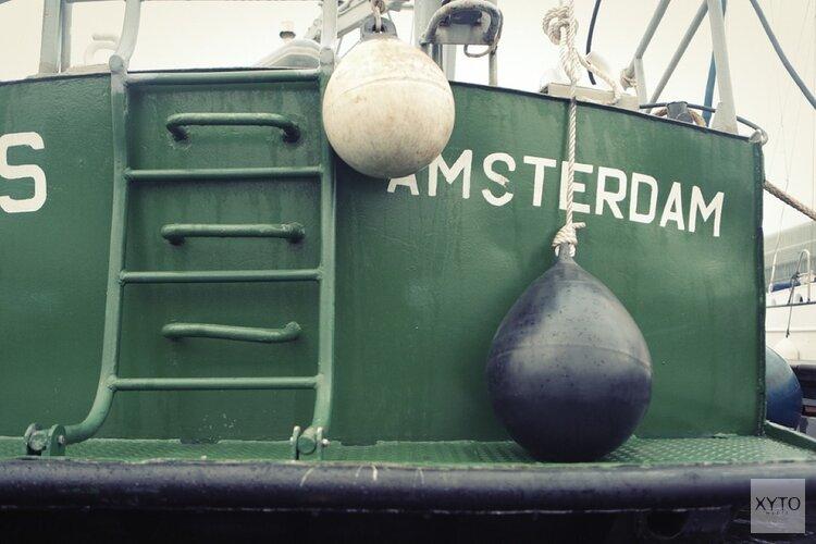 Havenvisie: duurzaamheid en banengroei in Amsterdamse haven