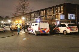 Gewonde bij woningoverval Amsterdam-Zuidoost