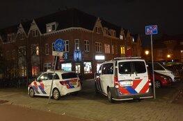 Overval op snackbar in Amsterdam-Noord