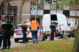 Twee daders gezocht na overval in Diemen
