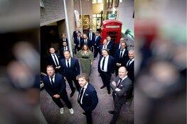 Trijntje Oosterhuis en Jazz Orchestra of the Concertgebouw met online kerstconcert
