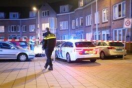 Achtervolging beëindigd na crash Amsterdam Noord, een persoon aangehouden