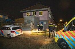 Man gewond bij incident in woning Dotterbloemstraat