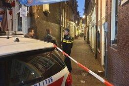Explosieven Opruimingsdienst in Amsterdamse steeg