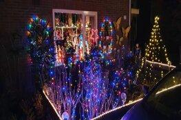 Nomineer je buur voor de mooist versierde kersttuin