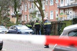 Steekpartij in Granidastraat in Amsterdam