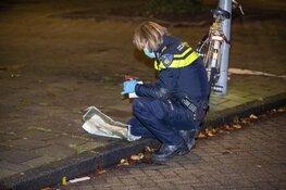 Hennepkwekerij in garagebox gevonden na melding schietpartij