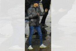 Wie herkent de twee verdachten van zware mishandeling op de Lange Leidsedwarsstraat?