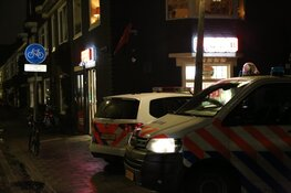 FEBO Amsterdam-Oost overvallen, politie zoekt verdachte