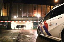 Schietincident in Amsterdam, twee plaats-delicten