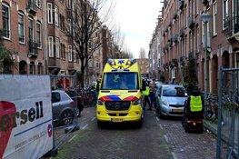 Man en kind dood in woning aangetroffen