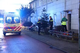 Twee gewonden bij geweldsincident in Amsterdam Oost
