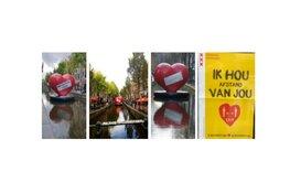 Amsterdam snijdt het hart uit de Wallen