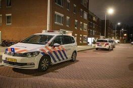 Schietincident aan Maarsenhof in Amsterdam-Zuidoost