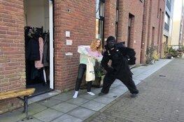 Amsterdamse Gorillas eten voortaan erwtenburgers