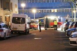 Lichaam aangetroffen in water in Amsterdam Nieuw-West, politie doet onderzoek